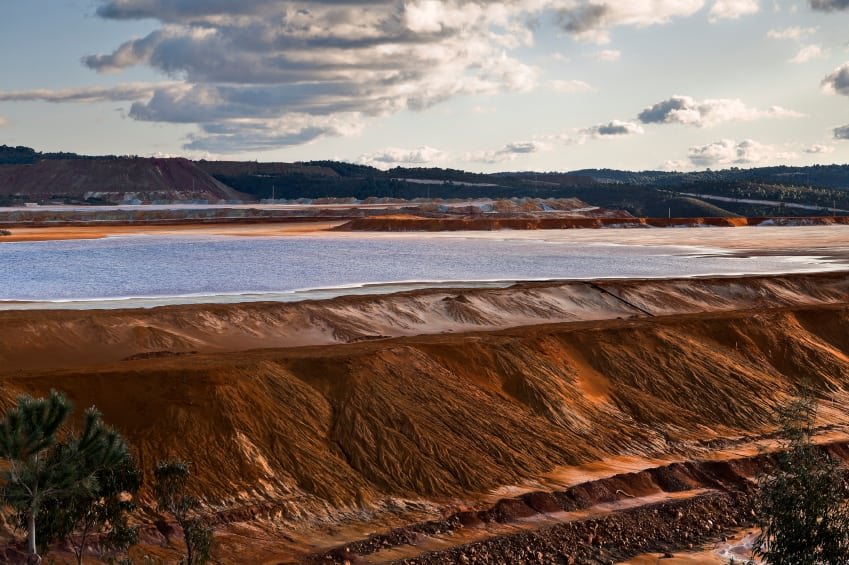 Intensive Monitoring is Vital for Tailings Dam Safety